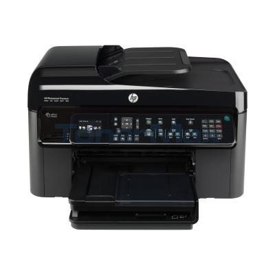 HP Photosmart Premium Fax e